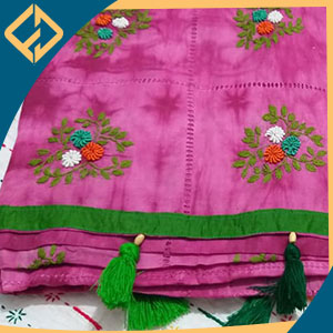 Nakshi Dress